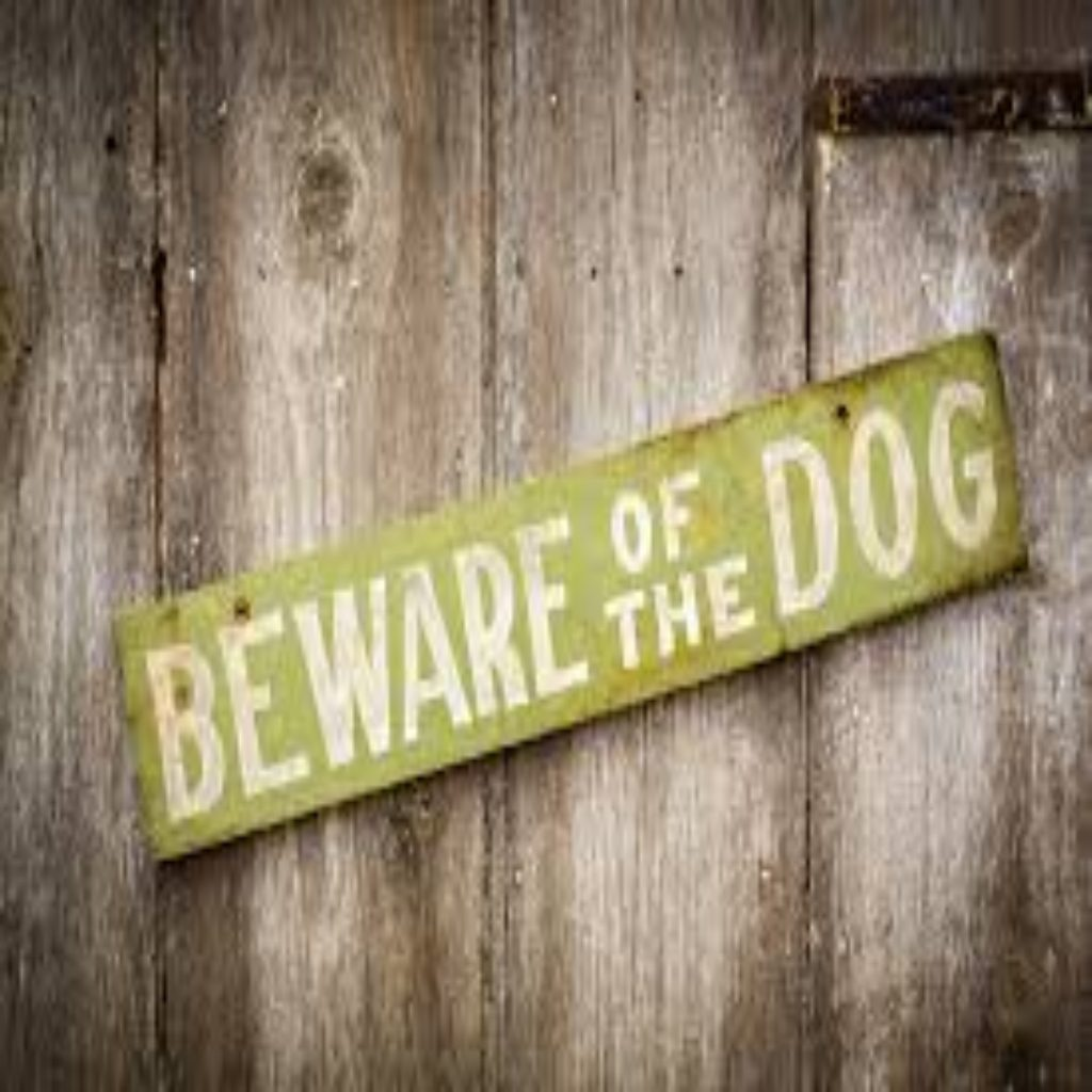 Michigan Dog Attack Laws
